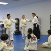 Aikido for Kids Begins September 22