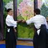 2014 Seminar with Kashiwaya Sensei